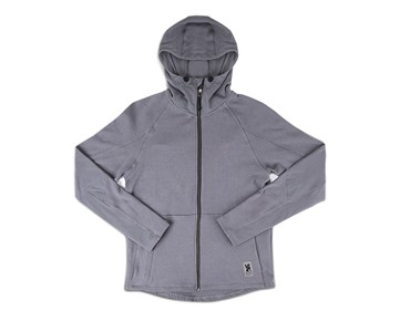 CHROME MEN'S HYBRID HOODIE Wrench