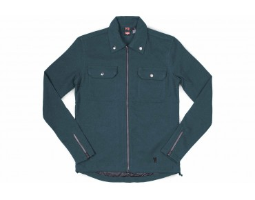CHROME Ike Windshirt jacket indigo