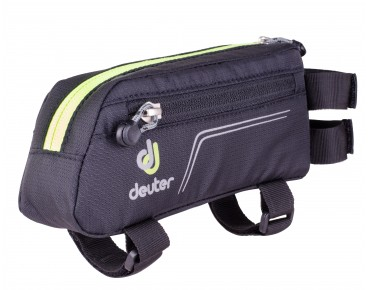 deuter ENERGY BAG Oberrohrtasche LTD black/neon lime