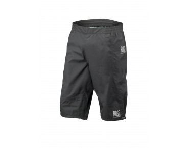 ROSE RH 03 waterproof shorts black