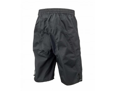 RH 03 waterproof shorts black