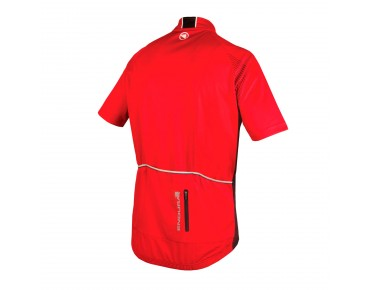 ENDURA XTRACT II Trikot red