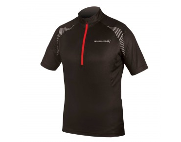 ENDURA XTRACT II jersey black