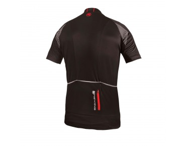 ENDURA XTRACT II Trikot black