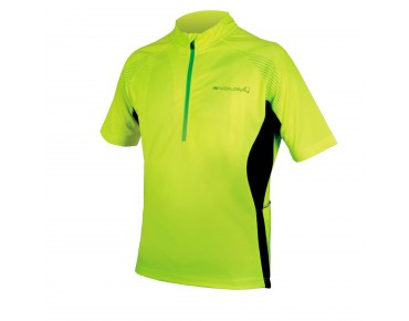 ENDURA XTRACT II jersey hi-viz yellow