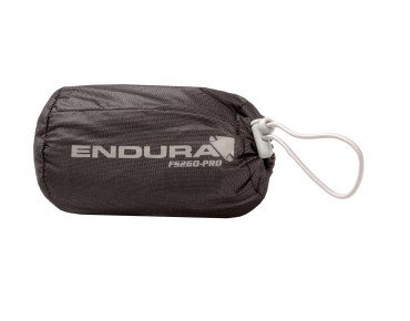 ENDURA ADRENALIN RACE vest black