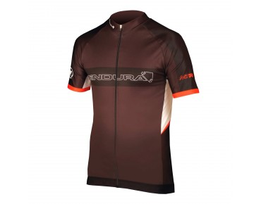 ENDURA MTR RACE Trikot black