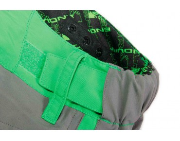 ENDURA SINGLETRACK III Bikeshorts kelly green