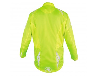 ENDURA LUMIJAK windbreaker hi-viz yellow