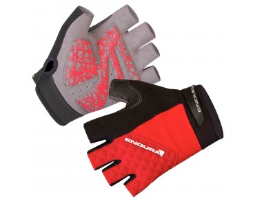 ENDURA HUMMVEE PLUS Handschuhe red