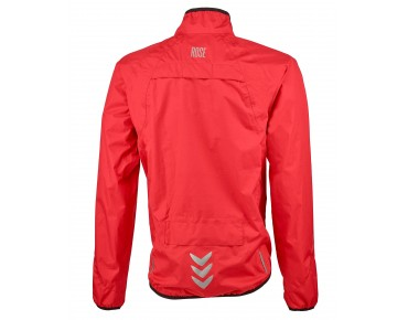 ROSE RR 05 waterproof jacket red