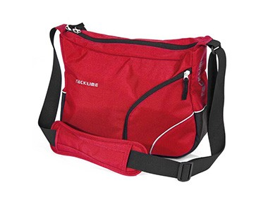 Racktime SHOULDERit front stuurtas rachel-red