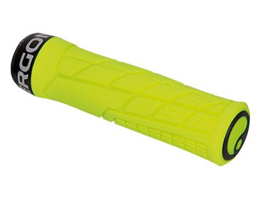 ERGON GE1 grips laser lemon ltd. edition