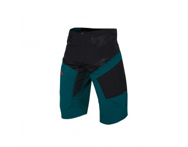 PLATZANGST TRAILSLIDE bike shorts petrol