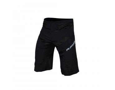 PLATZANGST TRAILSLIDE bike shorts black