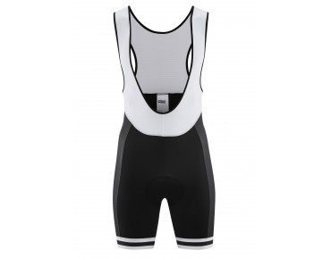 GONSO MAX bib shorts black