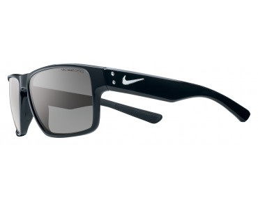 Nike MAVRK sports glasses black-matte black/dark grey