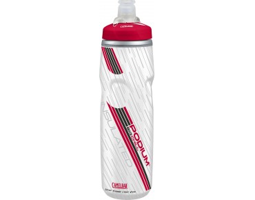 CamelBak Podium Big Chill - borraccia 620 ml / 750 ml red