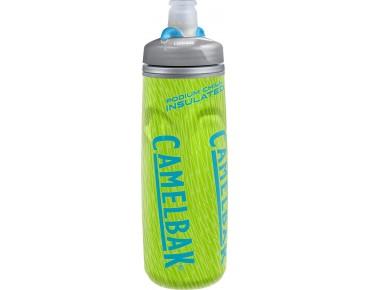 CamelBak Podium Big Chill 750 ml drinks bottle clover