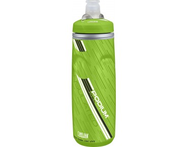 CamelBak Podium Chill Trinkflasche 620ml / 750ml sprint green