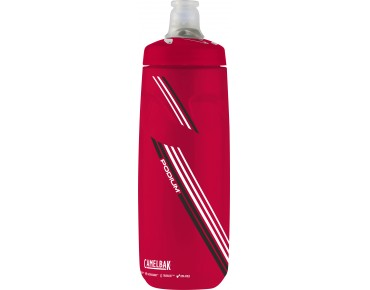 CamelBak Podium Trinkflasche 710ml rally red