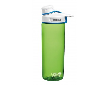 CamelBak Chute drinks bottle 600 ml/750 ml groovy green
