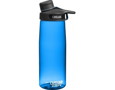 CamelBak Chute drinks bottle 600 ml/750 ml methyl blue