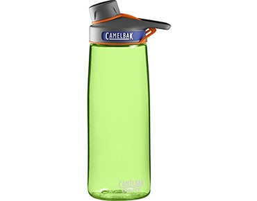 CamelBak Chute - borraccia 600 ml/750 ml lime