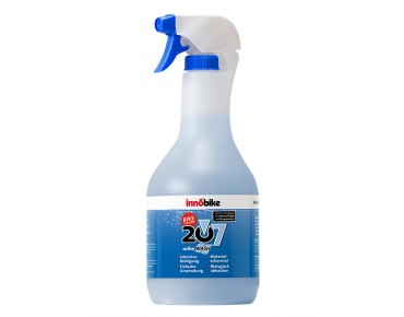 innobike bike cleaner 207 active wash