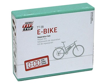 Tip Top TT09 E-Bike puncture repair kit