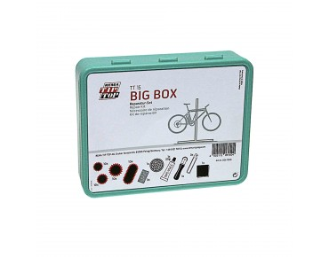 Tip Top TT15 Big Box - kit riparazione forature