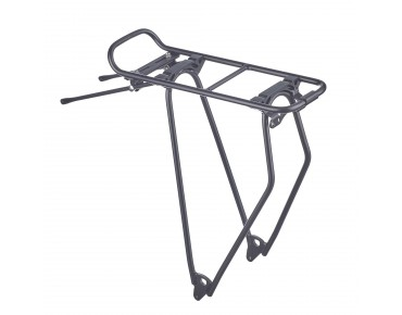 Racktime Stand-It carrier schwarz
