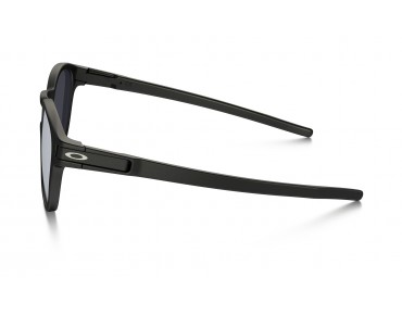 OAKLEY LATCH glasses matte black w/grey