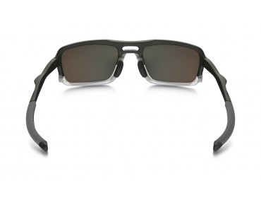 OAKLEY TRIGGERMAN Brille matte black w/sapphire iridium polarized