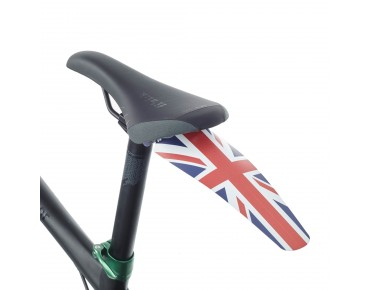Velox clip-on mudguard UK