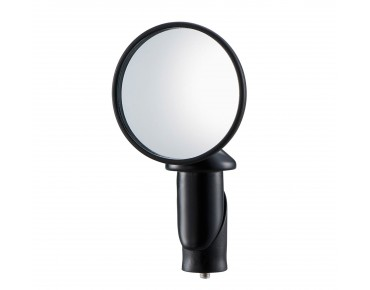Cateye BM-45 mirror for bar end schwarz