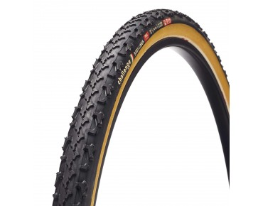 Challenge Baby Limus Pro Open cross tyre black/brown