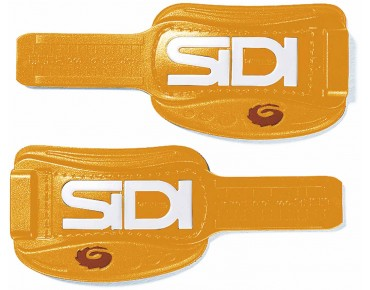 SIDI Soft Instep 2 closure system orange