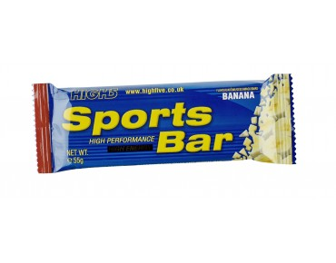 High5 SportsBar banana