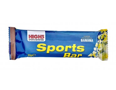 High5 SportsBar Riegel Banane