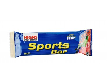 High5 SportsBar Berry Yoghurt
