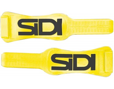 SIDI SOFT INSTEP closure system yellow