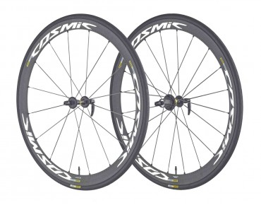 MAVIC Cosmic Carbone 40 C Elite WTS 28