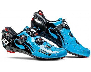 SIDI WIRE CARBON ROAD FROOME LTD Rennradschuhe TEAM sky