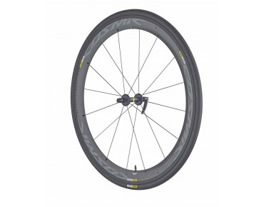 "MAVIC Cosmic Pro Carbon Exalith WTS 28"" / 700 C road wheels schwarz"