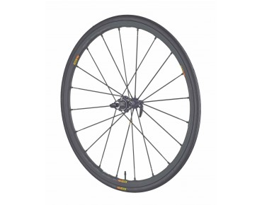 "MAVIC R-Sys SLR WTS 28"" / 700 C road wheels black"