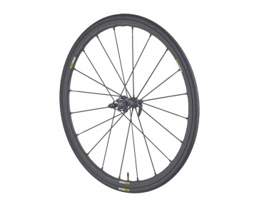 "MAVIC Ksyrium Pro Exalith SL WTS 28"" / 700 C road wheels black"