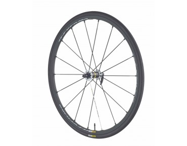 "MAVIC Ksyrium Pro Exalith WTS 28"" / 700 C road wheels black"