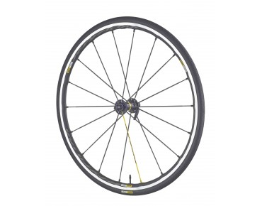 "MAVIC Ksyrium Pro WTS 28""/700 C road wheels black"