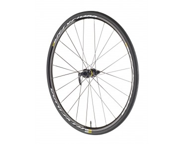 "MAVIC Ksyrium Disc WTS 28"" / 700 C road wheels black"